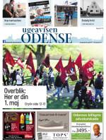 Ugeavisen Odense 26 04 2017