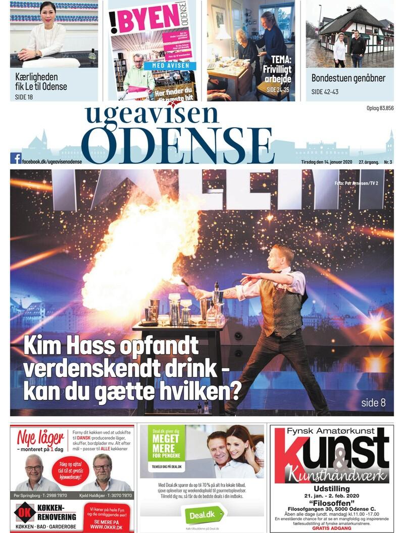 Ugeavisen Odense 17 09 2019