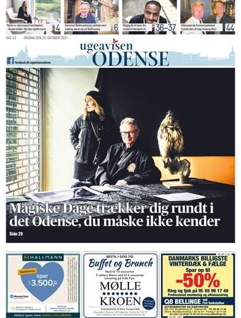 Ugeavisen Odense