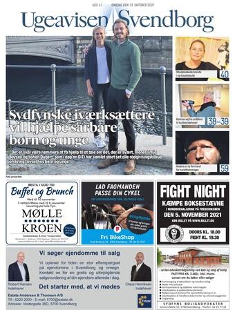 læs Ugeavisen Svendborg