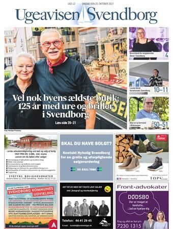 Ugeavisen Svendborg