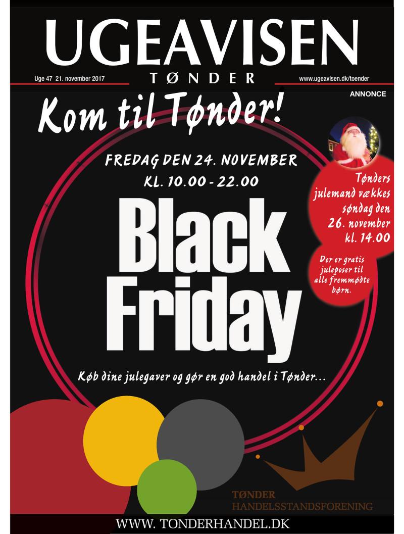 2fd9ab9705d Ugeavisen Tonder - 21-11-2017