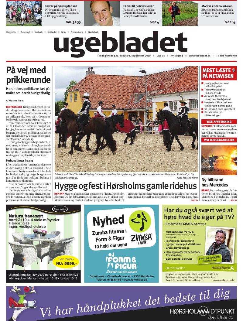 Lokalavisen.dk Ugebladet Uge 35