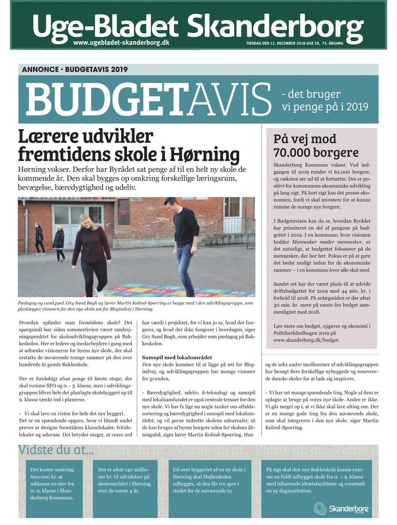 81c3e8d65aa Ugebladet Skanderborg - Uge 50