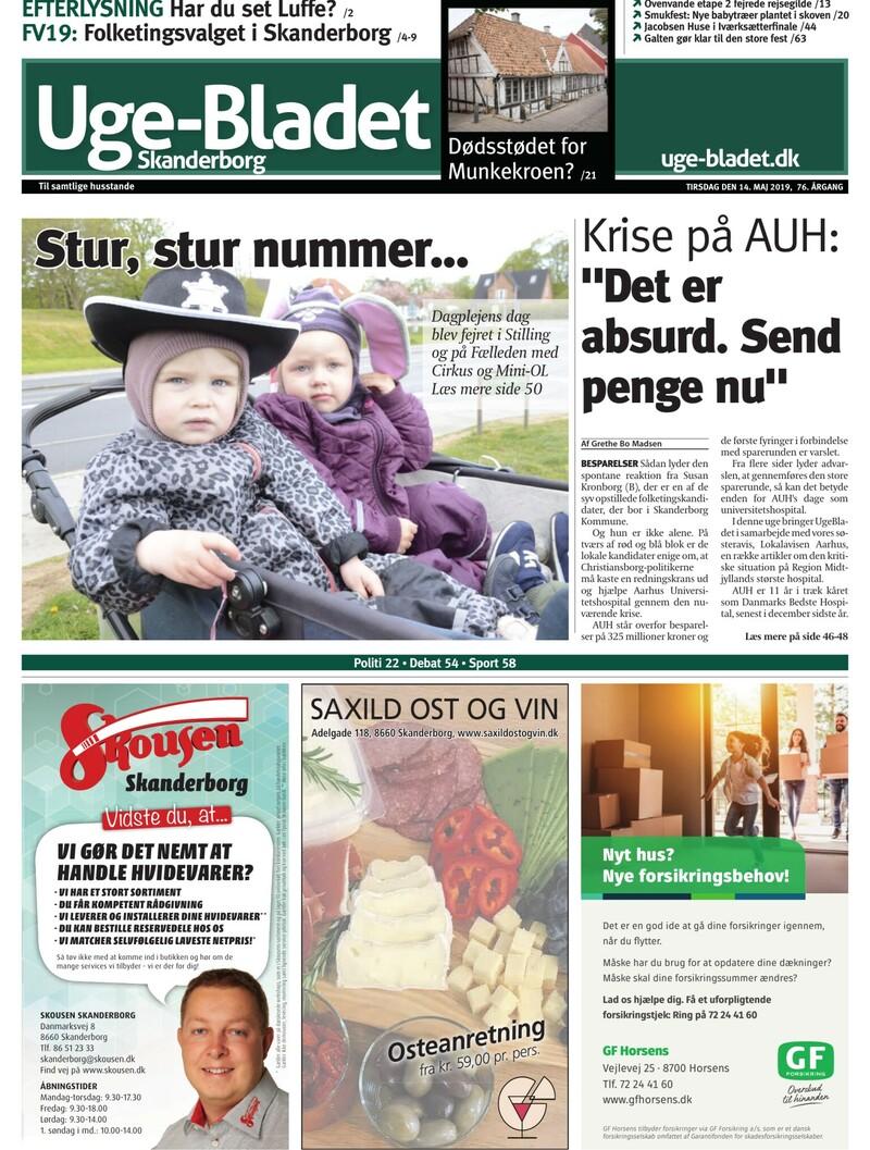 87fcf02518ac Ugebladet Skanderborg - Uge 20