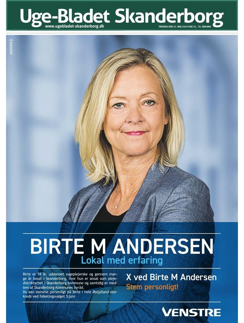 2eec36ba Ugebladet Skanderborg - Uge 21