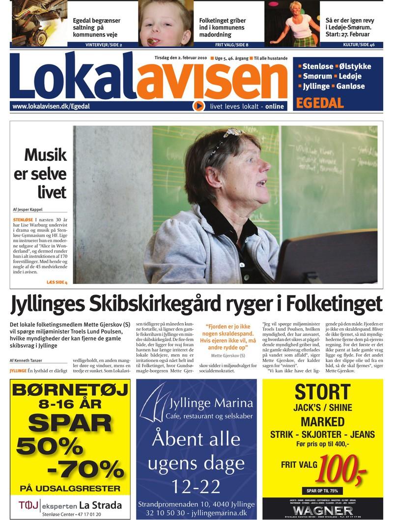 26f39654 Lokalavisen.dk - Lokalavisen UgeNyt - Uge 05