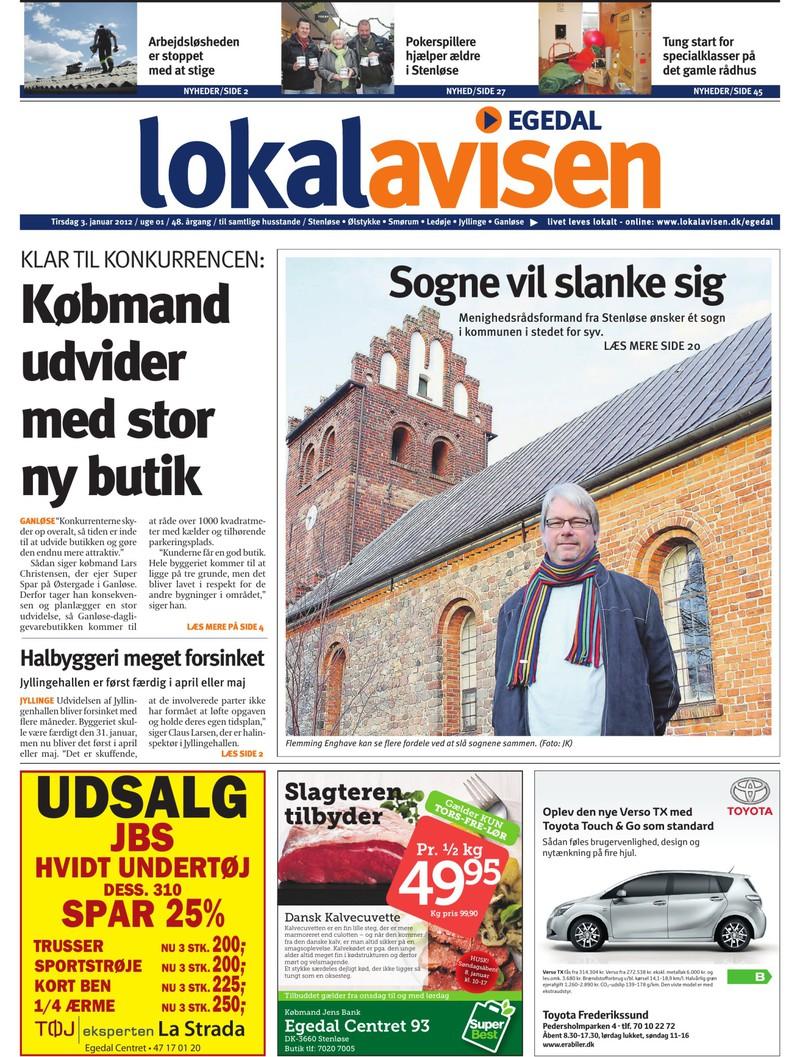 2bcf909c67e Lokalavisen.dk - Lokalavisen UgeNyt - Uge 01