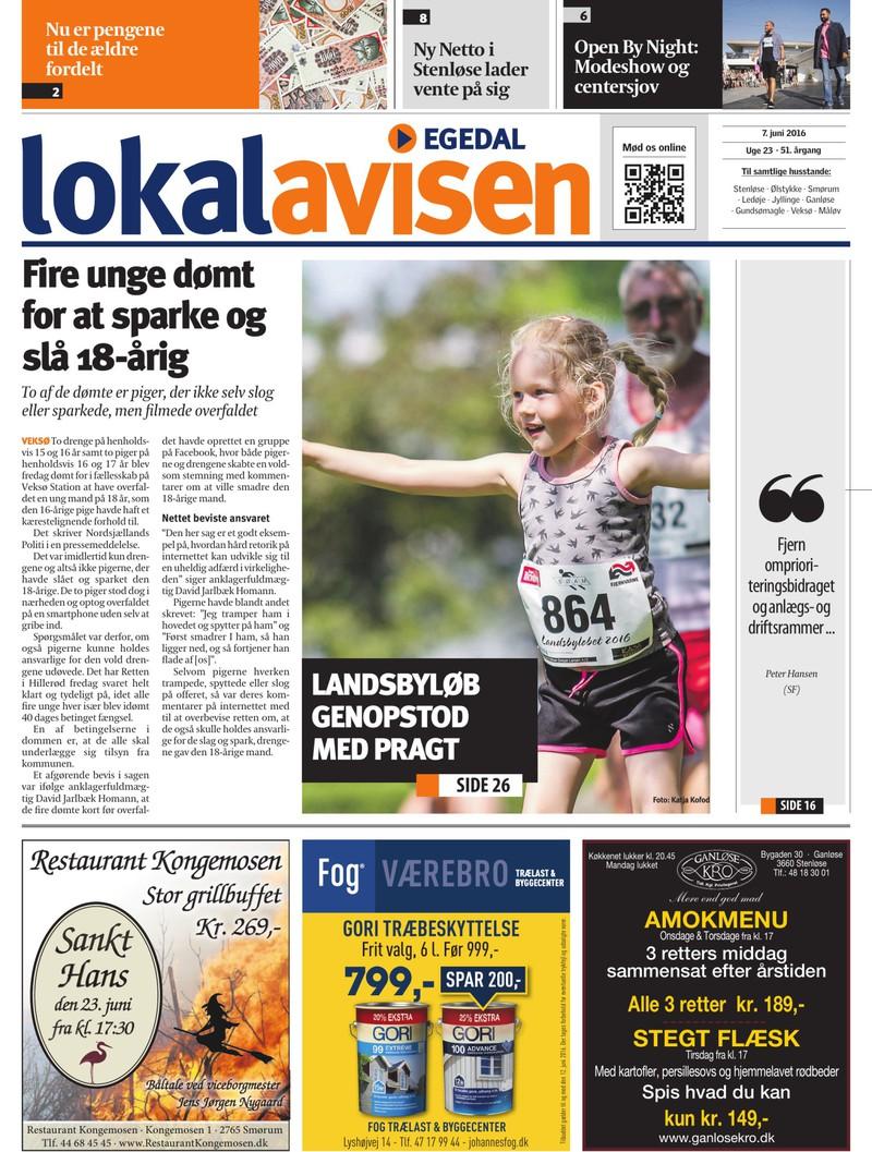 d87cfd732337 Lokalavisen.dk - Lokalavisen UgeNyt - Uge 23
