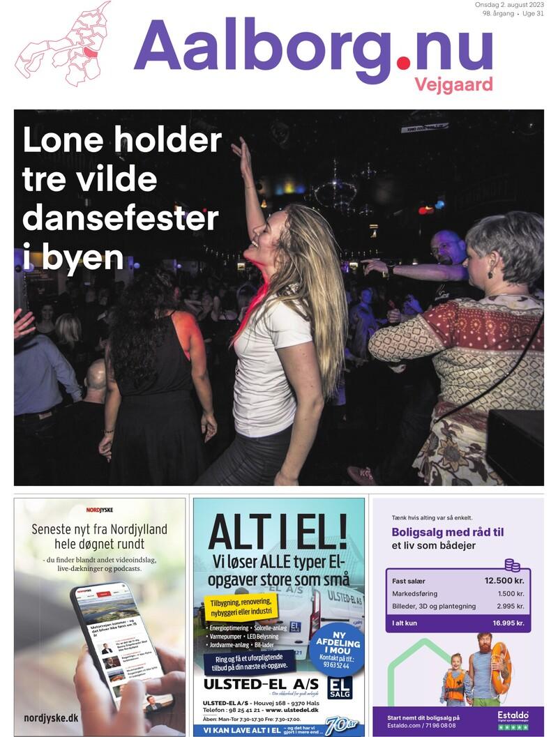 Aalborg:Nu - Vejgaard