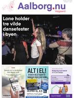 Aalborg:nu Vejgaard