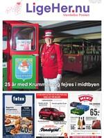 Hjørring Sindal Vendelbo:Posten