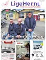 Vesthimmerlands Folkeblad