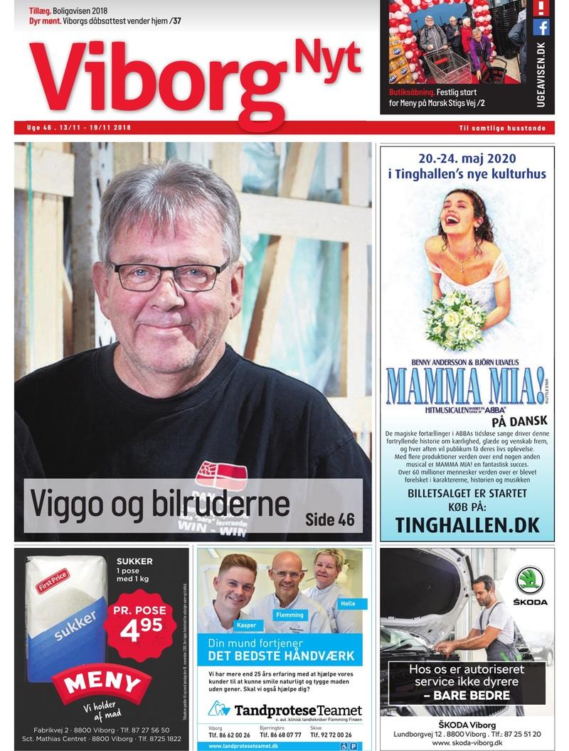 cb060e20785a Viborg Nyt - Uge 46