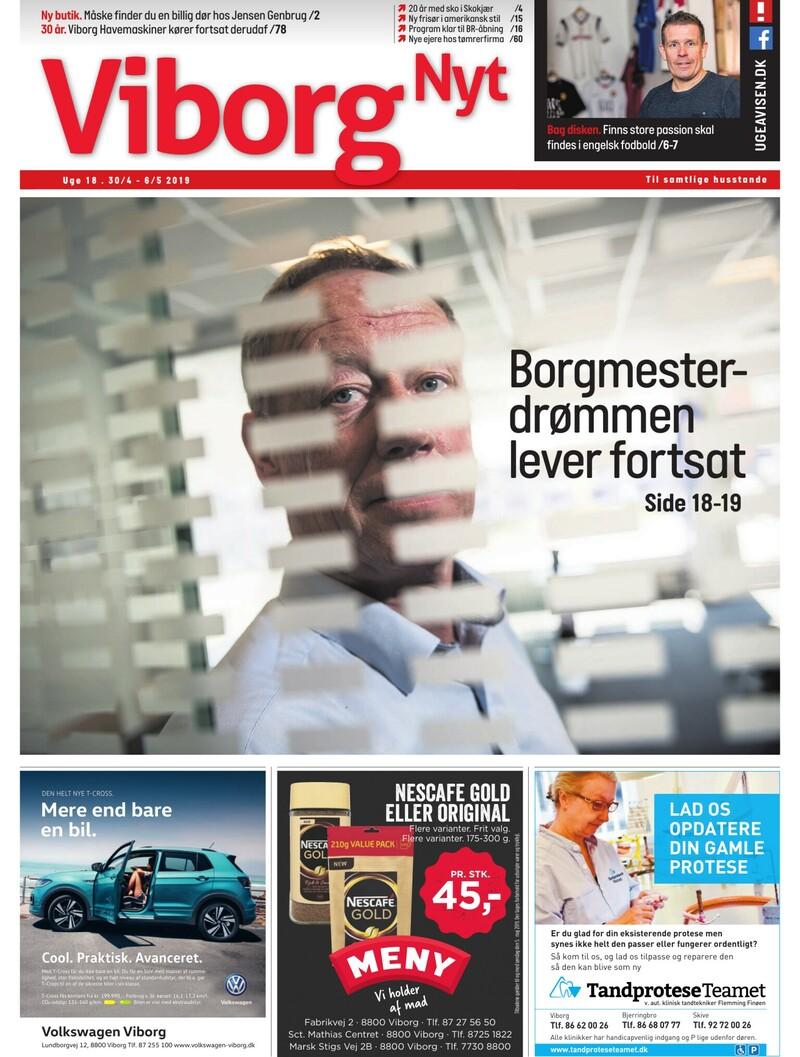 ba3133c54604 Viborg Nyt - Uge 18