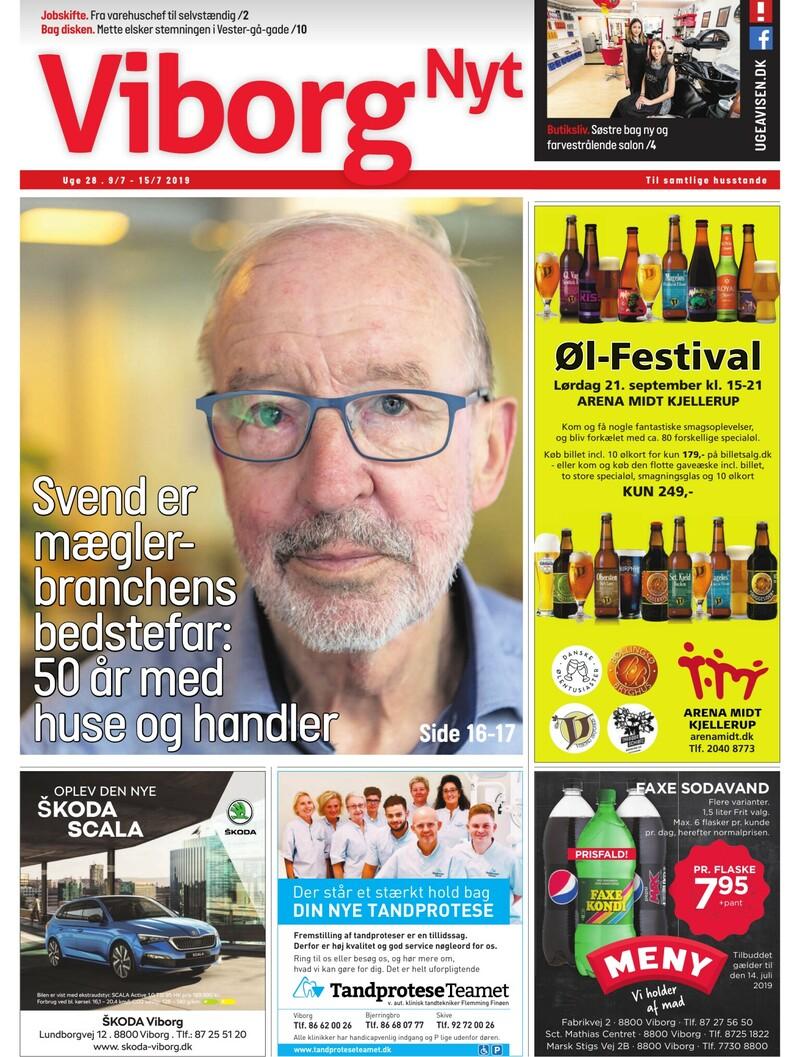 f3564cd2 Viborg Nyt - Uge 28