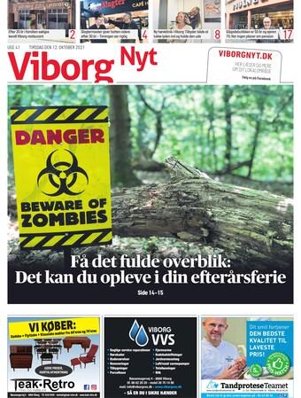 Viborg Nyt