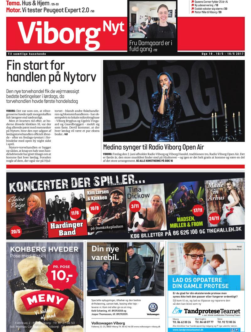 482feba46aea Viborg Nyt - Uge 19