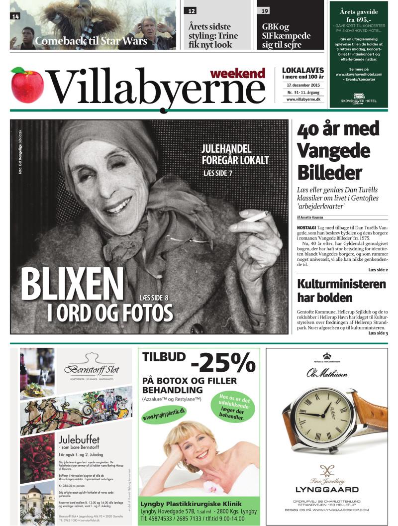 112cb8951b8c Lokalavisen.dk - Villabyerne Weekend - Uge 51