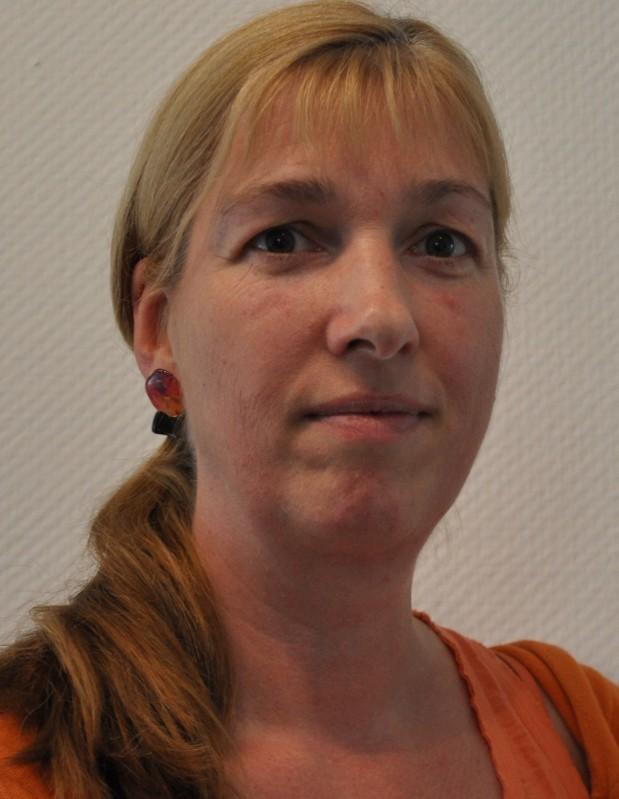 Annette Kirstein, Vorsitzende des Stadtelternrates Magdeburg
