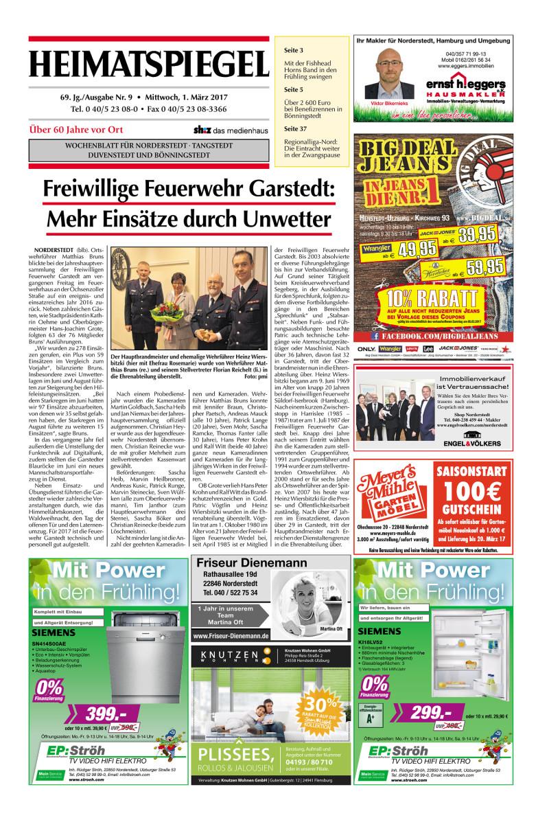 Heimatspiegel 01 03 2017