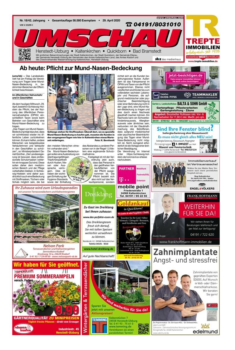Umschau Epaper