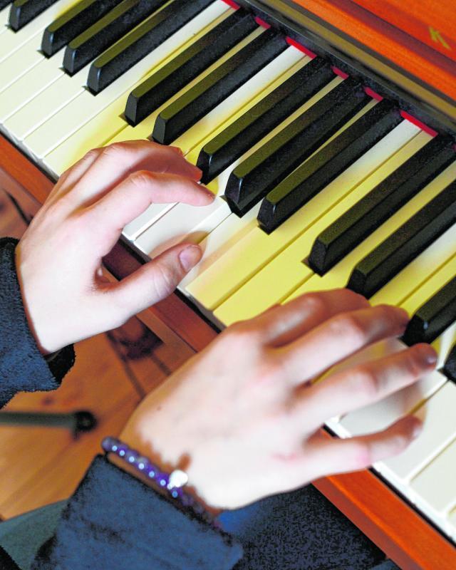 Weil es musikalisch hochbegabt ist, muss ein Kind aus Brandeburg zurzeit nicht mehr in die Schule gehen.
