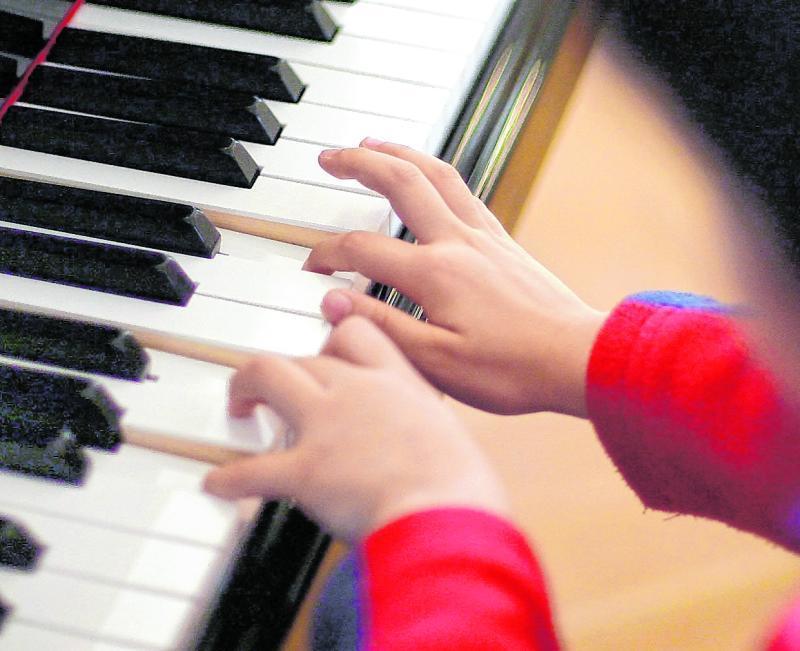Auch an Musikschulen wird seit der Coronakrise mehr digital unterrichtet. In Zukunft der Unterricht in der Musikschule damit nur noch ergänzt werden