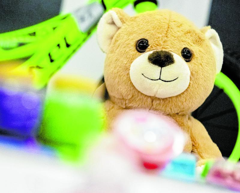 Nicht immer ist Spielzeug gut für die Umwelt. Es kommt darauf an, wie es hergestellt wird.