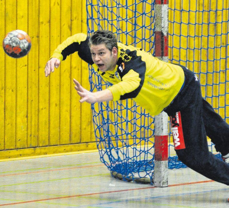 Olaf Abshagen zieht es zurück nach Stralsund. Im jüngsten Habenhauser Spiel lieferte er eine starke Leistung ab.