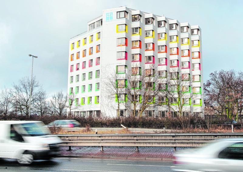 Es zieht Leben ein in das Jakobushaus (Papageienhaus) in der Bahnhofsvorstadt: Der Verein Zucker wird das Gebäude für 18 Monate zur Zwischennutzung bespielen.