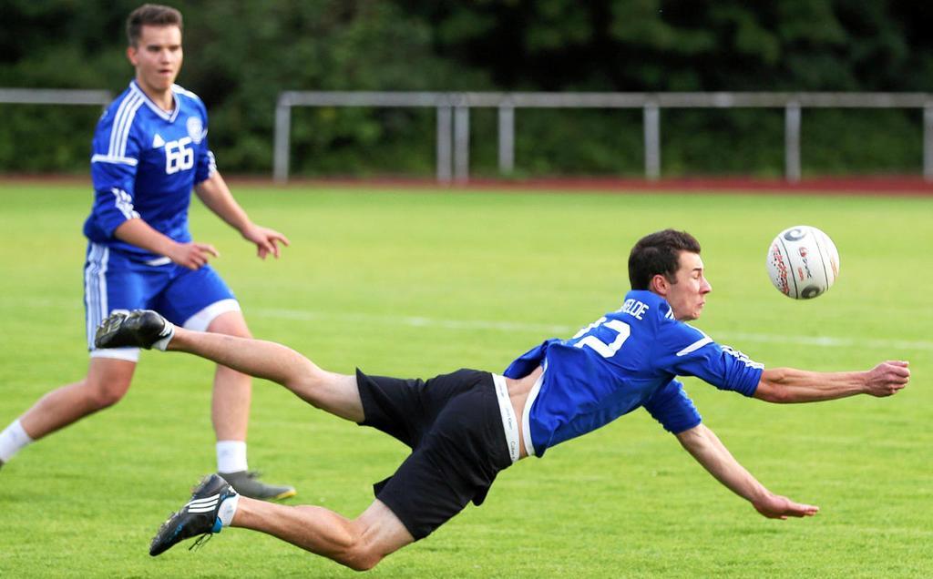 Finn Strigan und der MTV Vorsfelde dürfen in diesem Sommer in der 1. Liga starten – und könnten als Zweitligist theoretisch sogar deutscher Meister werden.                                               <b>Darius Simka</b>                                              regios24