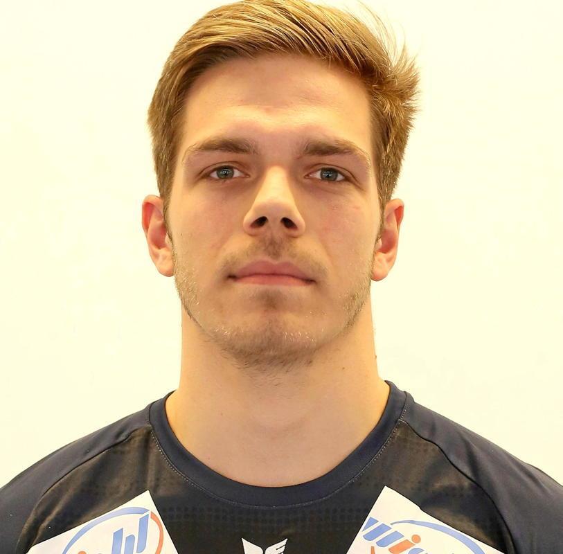 Marius Herda spielt jetzt wieder bei den HF.                                              <b>Andre Schneider</b>                                              regios24