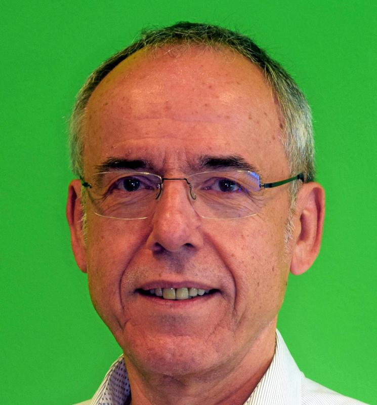 Auf Listenplatz 1 von Bündnis 90/Die Grünen: Prof. Dr. Kurt Bienert. <b>Partei</b>